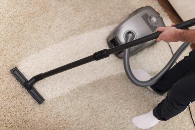 Domowe metody czyszczenia dywanów