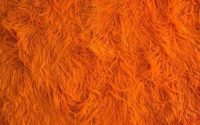Jak czyścić dywany typu shaggy?