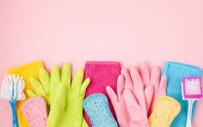 Jak przygotować pomieszczenie do sprzątania?