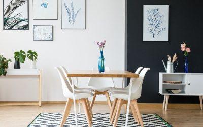 Jak dbać o dywan by wyglądał dobrze przez wiele lat?